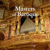 Masters Of Baroque von Various Artists