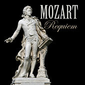 Mozart: Requiem by Vienna Concert House Orchestra