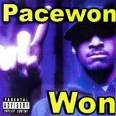 Won by Pace Won