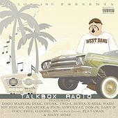 Talkbox Radio by Talkbox Radio
