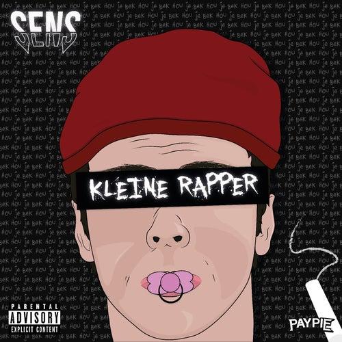 Kleine Rapper by S.E.N.S.