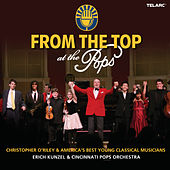 From The Top at the Pops by The Cincinnati Pops Orchestra