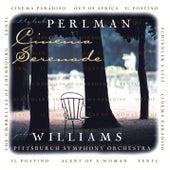 Cinema Serenade de John Williams