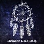 Shamanic Deep Sleep (Native American Best Songs, Sleep Meditation, Shamanic Healing Dreams, Spiritual Relaxation) by Various Artists