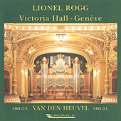 Bach: Prelude & Fugue in C Major, BWV 547 - Franck: Choral No. 3 in A Minor, FWV 40 - Brahms: Variations on a Theme by Haydn, Op. 56 (Transcription for Organ) by Lionel Rogg