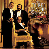 The Three Tenors Christmas de José Carreras