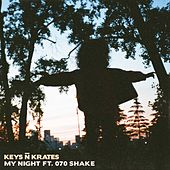 My Night (feat. 070 Shake) de Keys N Krates