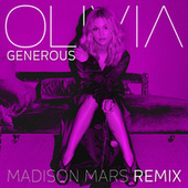 Generous (Madison Mars Remix) de Olivia Holt