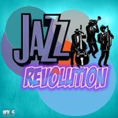 Jazz Revolution Vol. 5 by Various Artists