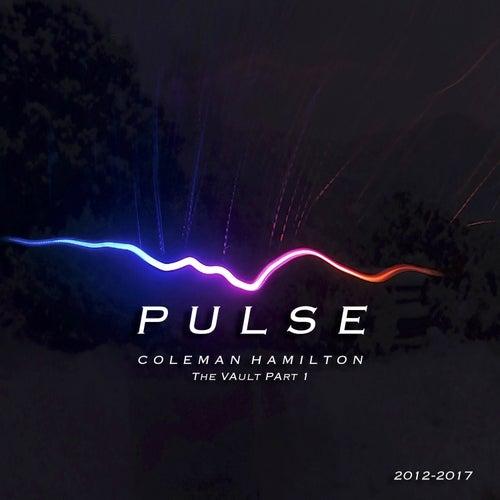 PULSE: The Vault, Vol. 1 by Coleman Hamilton