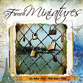 French Miniatures by Sally Walker