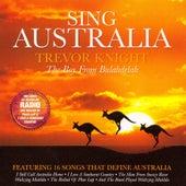 Sing Australia von Trevor Knight