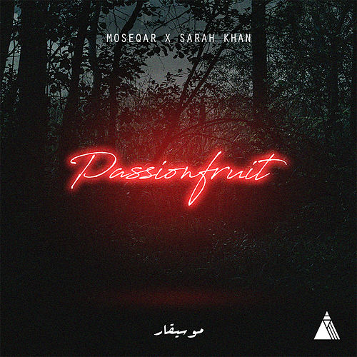 Passionfruit by Moseqar