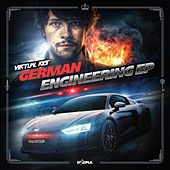 German Engineering EP by Various Artists