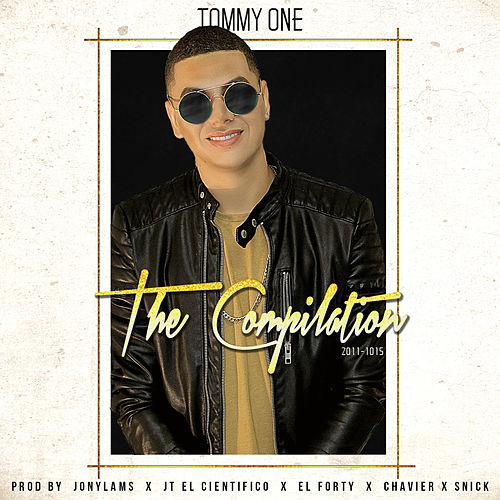 The Compilation de Tommy One