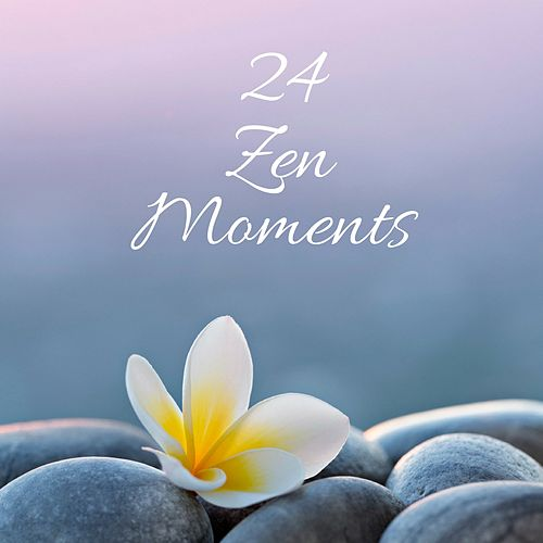 24 Zen Moments by Meditation Music Zone