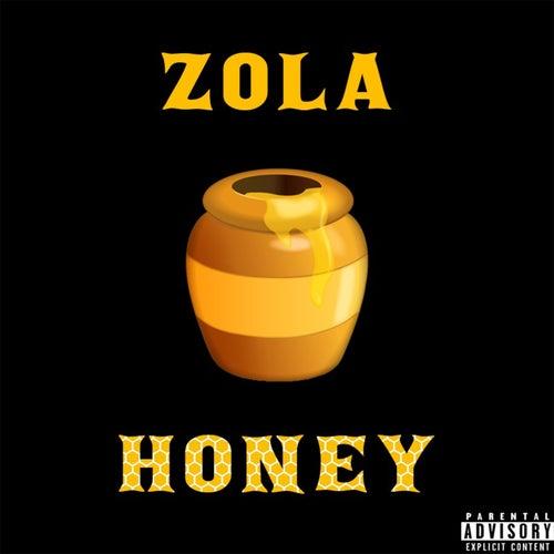 Honey by Zola