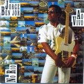 Jorge Benjor (Ao Vivo no Rio) de Jorge Ben Jor