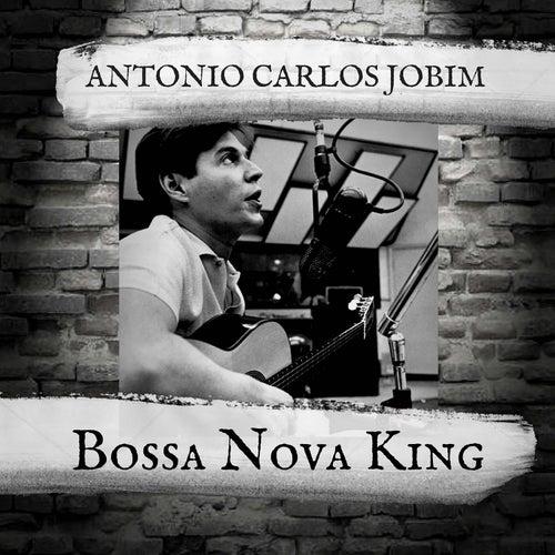 Bossa Nova King by Antônio Carlos Jobim (Tom Jobim)