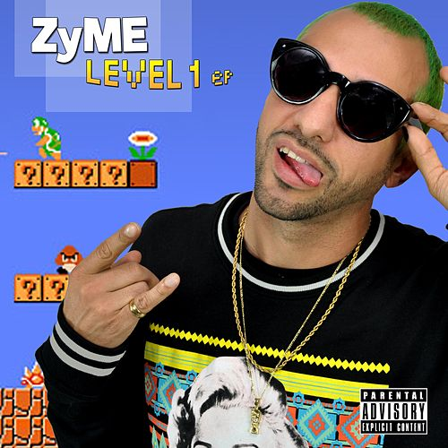 Level 1 by Zyme
