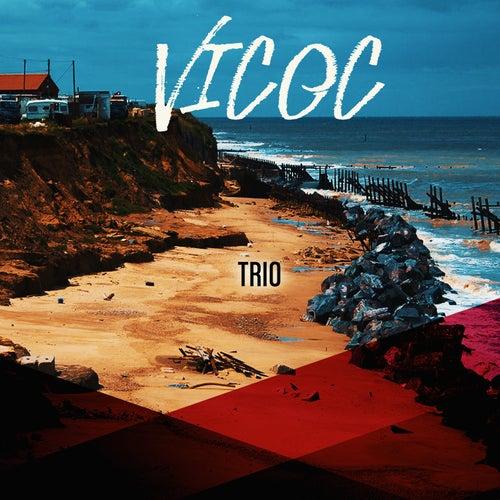 Trio by Vico C