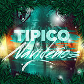Típico Navideños by Various Artists