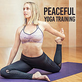 Peaceful Yoga Training by Echoes of Nature