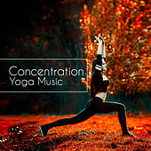 Concentration Yoga Music by Relax - Meditate - Sleep
