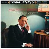 Horowitz Plays Beethoven Sonatas by Vladimir Horowitz