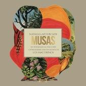 Musas (Un Homenaje al Folclore Latinoamericano en Manos de Los Macorinos), Vol. 2 by Natalia Lafourcade