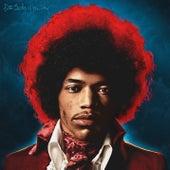 Lover Man by Jimi Hendrix