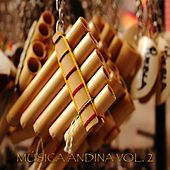 Música Andina, Vol. 2 de Various Artists