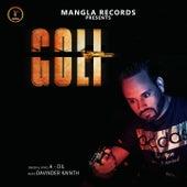 Goli by Adil