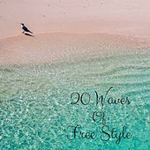 20 Waves of Freestyle by Meditation Music Zone