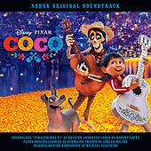 Coco (Originalt Norsk Soundtrack) by Various Artists