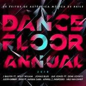 Dancefloor Annual 2018 (40 Éxitos De Auténtica Música De Baile) de Various Artists