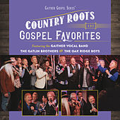 Country Roots And Gospel Favorites (Live) by Various Artists