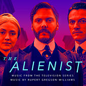 The Alienist (Original Series Soundtrack) di Rupert Gregson-Williams