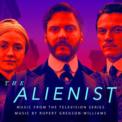 The Alienist (Original Series Soundtrack) de Rupert Gregson-Williams