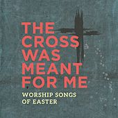 The Cross Was Meant For Me: Worship Songs of Easter de Various Artists