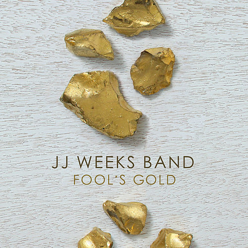 Fool's Gold by JJ Weeks Band