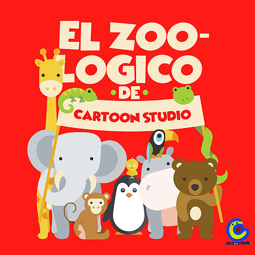 El Zoológico de Cartoon Studio de Cartoon Studio