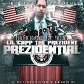Prezidential von Lil Capp
