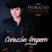 Corazón Grupero de Horacio Palencia