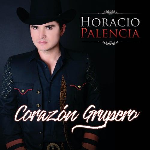 Corazón Grupero by Horacio Palencia
