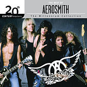 20th Century Masters - The Millennium Collection: The Best of Aerosmith by Aerosmith