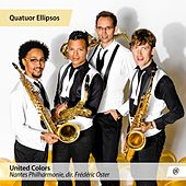 United Colors by Various Artists