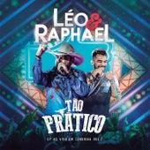 Tão Prático - EP (Ao Vivo / Vol. 2) de Léo & Raphael