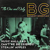 The One and Only Benny Goodman by Benny Goodman