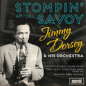Stompin' at the Savoy by Various Artists